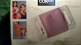 NEW Conair Shiatsu Massager in Sandwich, Illinois