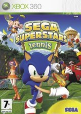 xbox 360 sega superstar tennis in Alamogordo, New Mexico