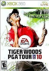 xbox 360 tiger woods pga 10 in Alamogordo, New Mexico