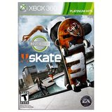 xbox 360 Skate in Alamogordo, New Mexico