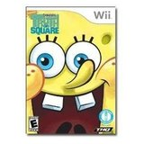 Wii Spongebob Truth or square in Alamogordo, New Mexico