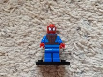 Spider-man Mini Figure in Camp Lejeune, North Carolina