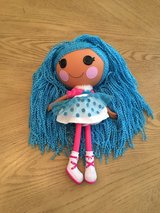 Lalaloopsy Loopy Hair Doll in Fort Bliss, Texas
