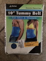 NEW WEIGHT LOSS TUMMY BELT NIP in Kingwood, Texas