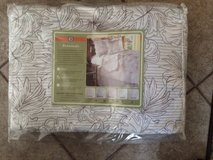 NEW Botanicals Quilted Bedding Set  FULL/QUEEN in Kingwood, Texas