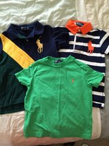 Polo shirts in Warner Robins, Georgia