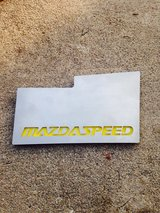 1st gen mazdaspeed fuse cover in Camp Lejeune, North Carolina