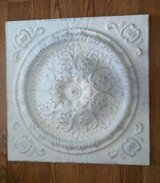 Antique Metal Wall Art in Glendale Heights, Illinois