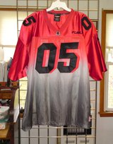FUBU SPORTS THE COLLECTION O5 JERSEY - NWOT in Camp Lejeune, North Carolina