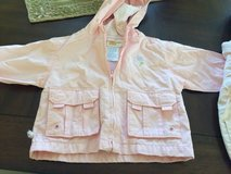 Spring jacket baby toddlers girls in Chicago, Illinois