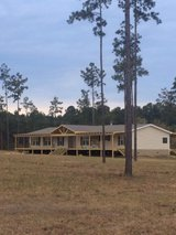 Metal Roofs by Chamberlain Concepts in DeRidder, Louisiana