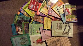 Educational Books in The Woodlands, Texas