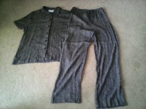 AGB  2. piece  shirt  & pant. set in Quantico, Virginia