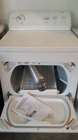 Reduced!! Brand New Kenmore electric Dryer in Naperville, Illinois
