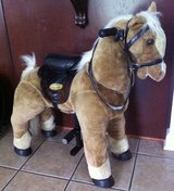 Little Tykes Riding Pony in Fort Campbell, Kentucky