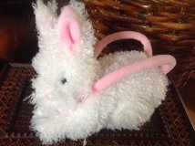 Ty Easter bunny purse in Plainfield, Illinois