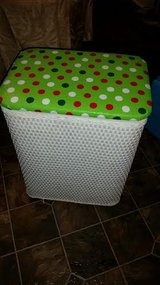 Child's Polka Dot Hamper in Hopkinsville, Kentucky