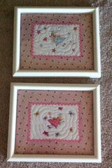 2  Laura Ashley White Princess picture in Fort Campbell, Kentucky