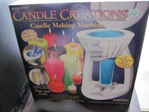 Candle Creations Candle Making Machine in Houston, Texas