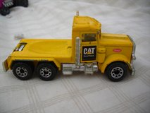 Matchbox 1/80 1998 Peterbuilt (Cat) Dump in Alamogordo, New Mexico
