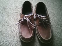 Sperry top sider  size . 10.5. in Quantico, Virginia