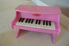 Melissa and Doug Pink Piano in Lockport, Illinois