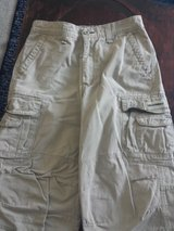 Boys Size 12 Khaki Pants Union Bay in Naperville, Illinois