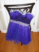 Homecomng/Prom Dress in Shorewood, Illinois