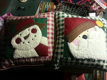 Christmas Pillows in Joliet, Illinois