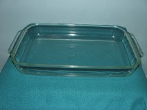 Pyrex Ovenware 4QT Casserole Lasagna Baking Dish in Glendale Heights, Illinois
