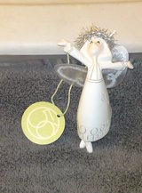 "OTH 23 -034 Department 56 Whispers December Angel Ornament 4 1/2"" - NEW in Camp Lejeune, North Carolina"