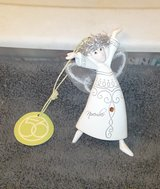 """OTH 23 -035 Department 56 Whispers November Angel Ornament 5"""" - NEW in Camp Lejeune, North Carolina"""