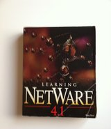 Learning NetWare 4.1 in Plainfield, Illinois