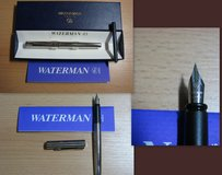 Waterman Ink pen - New and Unused (Last piece left is in Red) in Stuttgart, GE