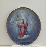 The Assumption Collector Plate in Lockport, Illinois