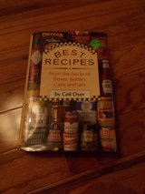 ***Best Recipes From The Backs Of Boxes*** in Kingwood, Texas