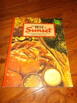 ***The Best Of Sunset Cookbook*** in Houston, Texas