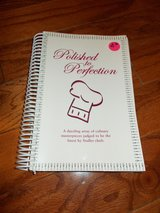 ***Polished To Perfection Cookbook*** in Houston, Texas
