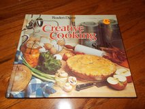 ***Readers Digest Creative Cooking Cook Book*** in Houston, Texas