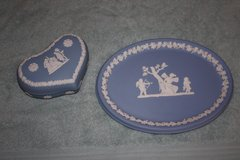 wedgwood from England in Alamogordo, New Mexico