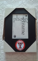 Texas Tech Picture Frame (NIB) in Conroe, Texas