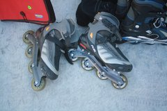 mens roller blades in Nellis AFB, Nevada