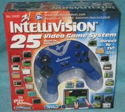 INTELLIVISON 25 Video Game System (New/Never Opened) in Elgin, Illinois