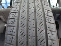 1 - Used 225/65R17 Toyo A20 Open Country Tire in New Lenox, Illinois
