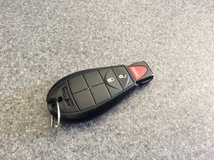 Chrysler/Dodge Caravan Van key in Naperville, Illinois
