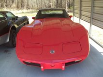 76 corvette stingray 4 speed in Camp Lejeune, North Carolina