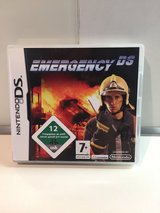 DS Game - Emergency in Ramstein, Germany