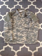 ACU top in Fort Drum, New York