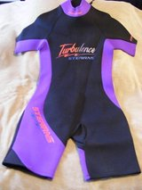 Stearns Wetsuit   Women's size M -- in very good condition, used only a few times. in Beaufort, South Carolina