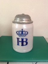 HB Hofbrauhaus Beer Stein Mug in Ramstein, Germany